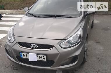 Hyundai Accent 2017 в Киеве