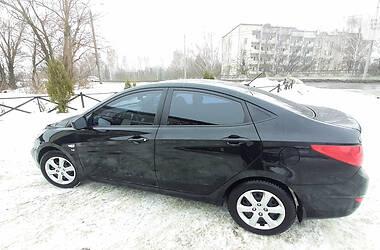 Hyundai Accent 2012 в Сумах
