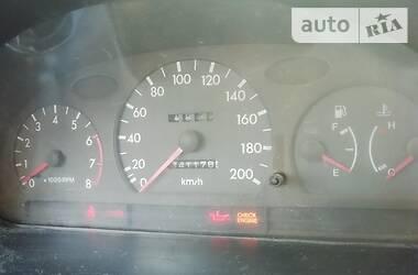 Hyundai Accent 1995 в Харькове