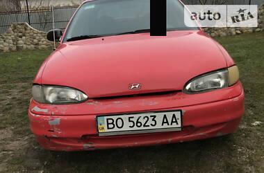 Hyundai Accent 1995 в Борщеве