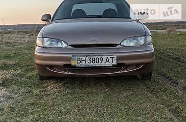 Hyundai Accent 1995 в Галиче