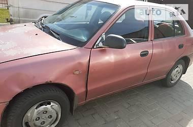 Hyundai Accent 1995 в Луцке