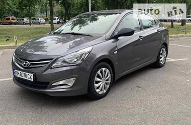 Седан Hyundai Accent 2016 в Киеве