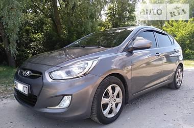 Хэтчбек Hyundai Accent 2012 в Харькове