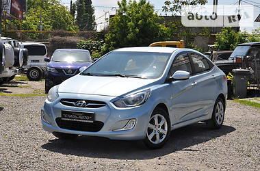 Седан Hyundai Accent 2012 в Одессе