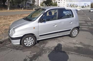 Hyundai Atos 2000 в Киеве