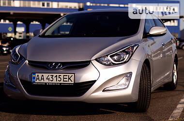 Hyundai Avante 2014 в Киеве