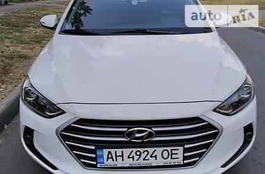 Hyundai Avante 2016 в Мариуполе