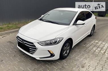 Hyundai Avante 2017 в Киеве