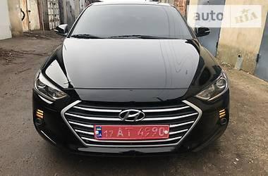 Hyundai Avante 2016 в Одессе