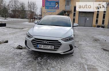 Hyundai Avante 2016 в Запорожье