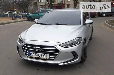 Hyundai Avante 2017 в Харькове