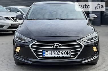 Hyundai Avante 2015 в Одессе