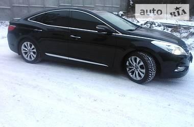 Седан Hyundai Azera 2012 в Кременчуці