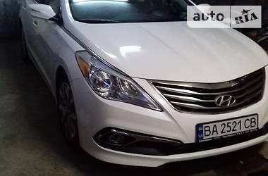 Hyundai Azera 2015 в Гайвороне