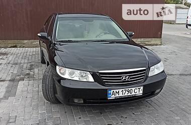 Седан Hyundai Azera 2008 в Малині