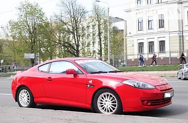 Hyundai Coupe 2008 в Харькове