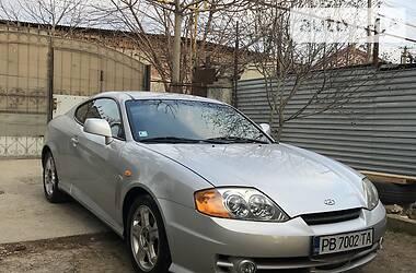 Hyundai Coupe 2004 в Одессе