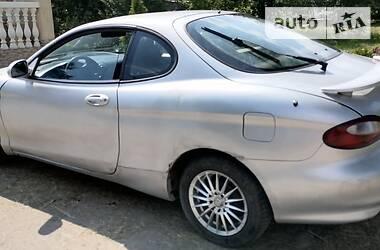 Hyundai Coupe 1999 в Коломые