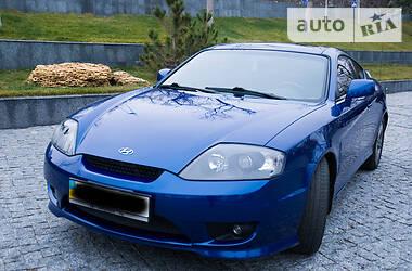 Hyundai Coupe 2005 в Одессе