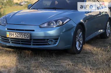 Hyundai Coupe 2007 в Одессе