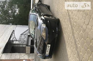 Купе Hyundai Coupe 2004 в Львове