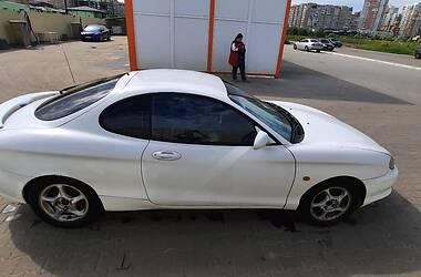 Купе Hyundai Coupe 1997 в Одессе