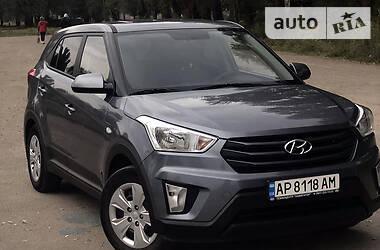 Hyundai Creta 2017 в Запорожье