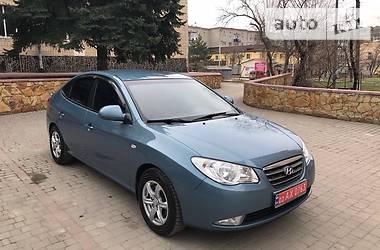 Hyundai Elantra 2009 в Могилев-Подольске