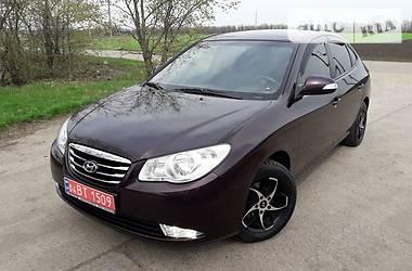 Hyundai Elantra 2011 в Долинской