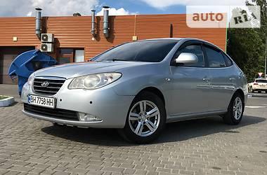 Hyundai Elantra 2009 в Одессе