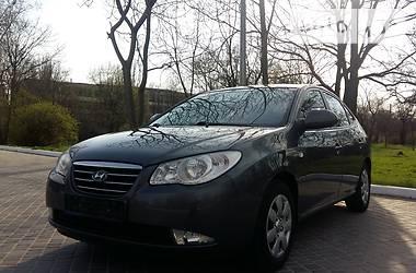 Hyundai Elantra 2008 в Одессе