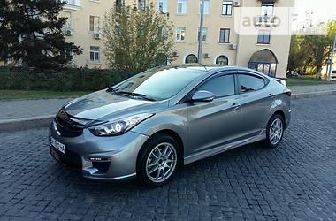 Hyundai Elantra 2014 в Одессе