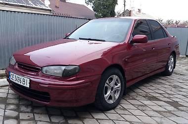 Hyundai Elantra 1996 в Черновцах