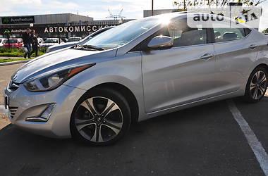 Hyundai Elantra 2.0 Sport-Limited