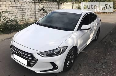 Hyundai Elantra 2018 в Николаеве