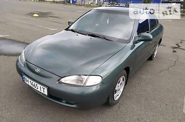 Hyundai Elantra 1996 в Одессе
