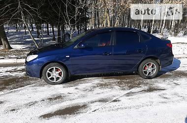 Hyundai Elantra 2007 в Староконстантинове