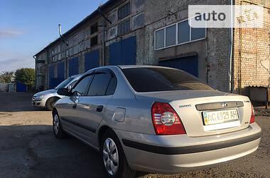 Hyundai Elantra 2006 в Ровно