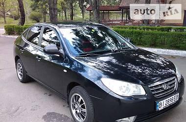 Hyundai Elantra 2008 в Горишних Плавнях