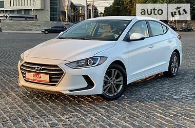 Hyundai Elantra 2017 в Харькове