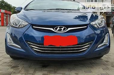 Hyundai Elantra 2014 в Фастове