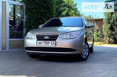 Hyundai Elantra 2009 в Краматорске