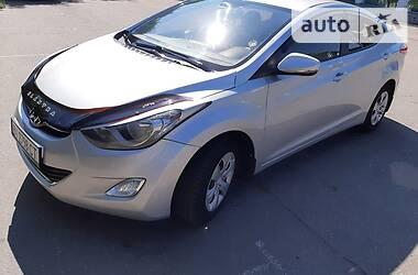 Hyundai Elantra 2011 в Полтаве