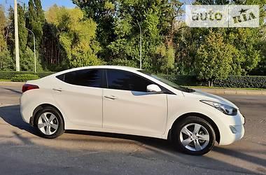 Hyundai Elantra 2013 в Харькове