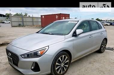 Hyundai Elantra 2018 в Кременчуге