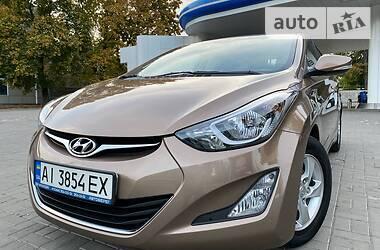 Hyundai Elantra 2015 в Днепре