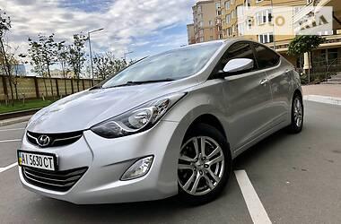 Hyundai Elantra 2011 в Киеве
