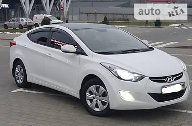 Hyundai Elantra 2013 в Хмельницком