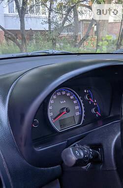 Седан Hyundai Elantra 2008 в Дніпрі